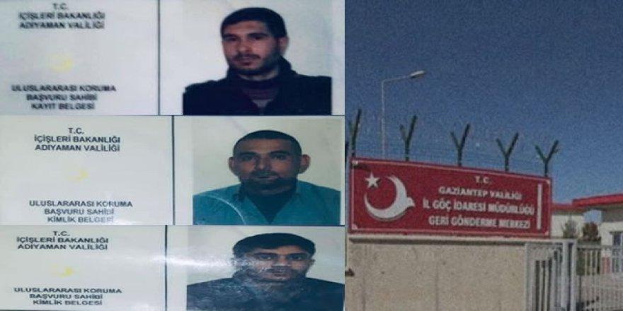 Adıyaman'daki Kerküklü Türkmenlerin Sınır Dışı Edilmesine Dur Diyelim