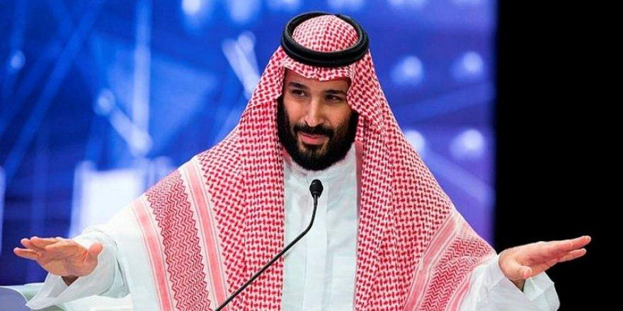 Suudi Arabistan Dini İfsad Etmeye Devam Ediyor!