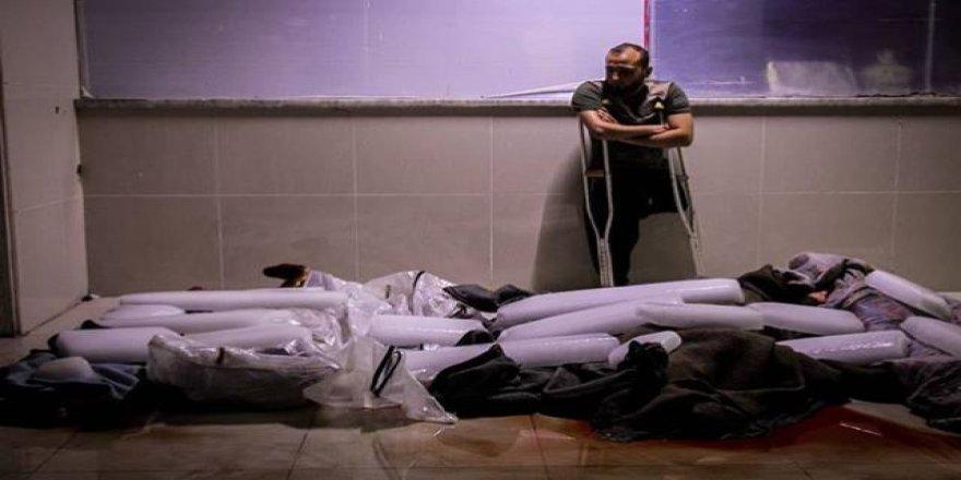İşte Suriye Gerçeğinin Özeti Bu!