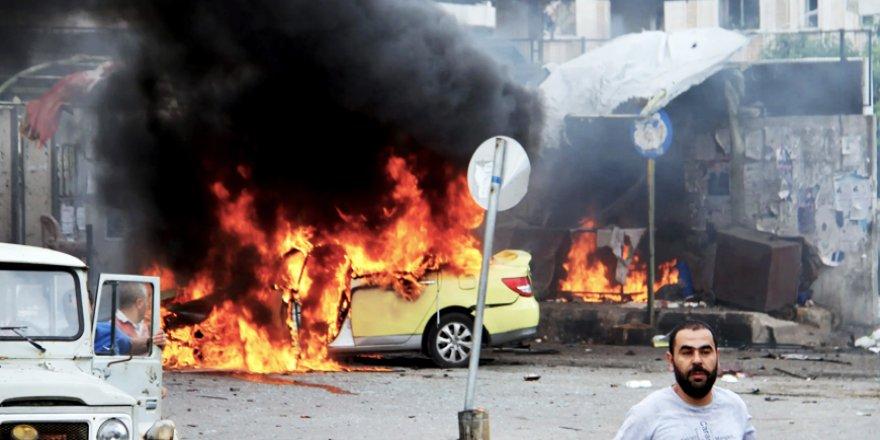 Dera'da Esed Rejimi Generallerine Bombalı Suikast