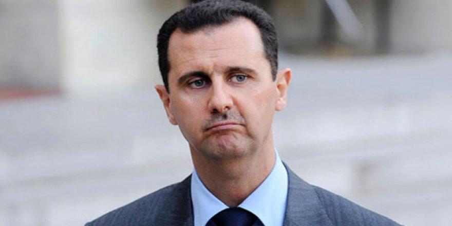 Esed Rejimi İstihbarat Şeflerini 'Temize Çekti'