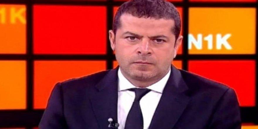Cüneyt Özdemir: Askerden Korktuğumuz İçin Madımak'a Dair Bazı Görüntüleri Yayınlayamadık