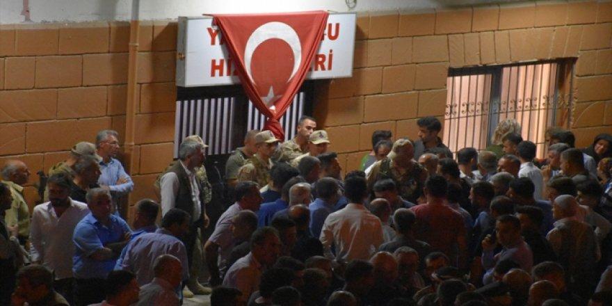 PKK Şırnak'ta 2 Çobanı Katletti