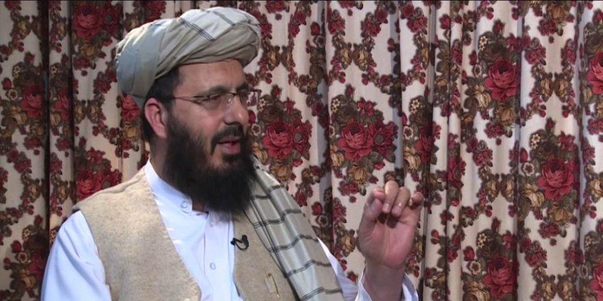 Taliban'ın Üst Düzey Yöneticisi Afganistan'a Dair Merak Edilen Soruları Yanıtladı