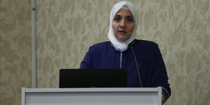 """""""Suriyelilerin Yüzde 54'ü Türkiye'ye BM'den Daha Fazla Güveniyor"""""""