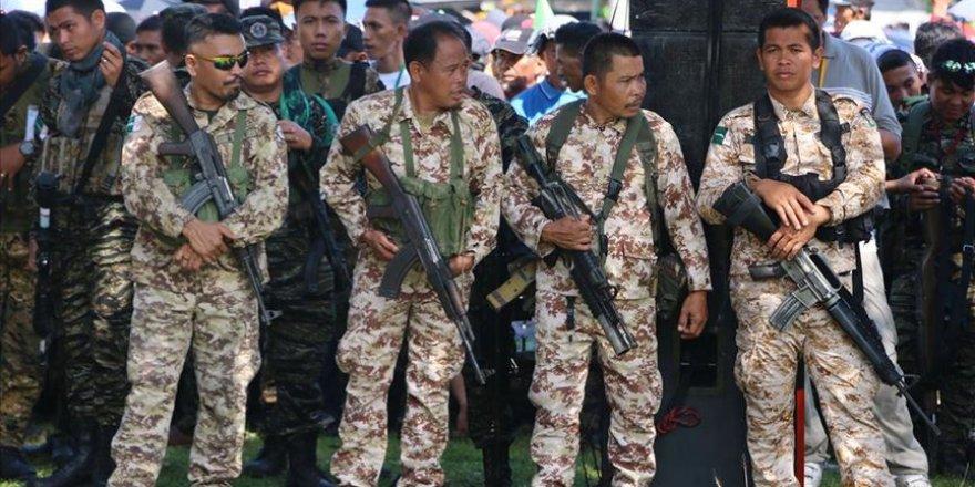 Moro'da Silahsızlandırma Çalışmalarının Fiili Başlangıcı Eylül'de