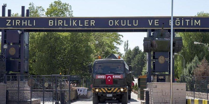 Zırhlı Birlikler Okulu'ndaki Darbe Girişimi Davasında Karar