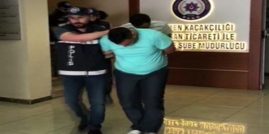 İstanbul'da Organ Kaçakçılığı Operasyonu: 4 Kişi Suçüstü Yakalandı