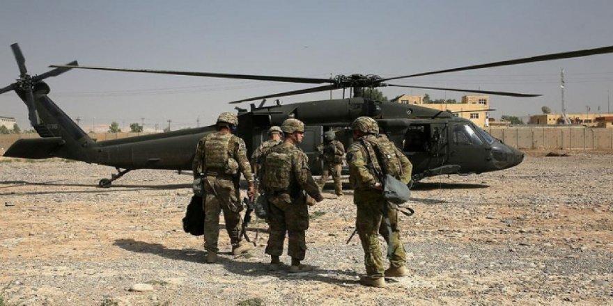 """ABD'li Eski Askerler: """"Irak ve Afganistan Savaşları Gereksiz"""""""