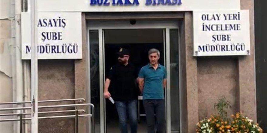 İzmir'de PKK/KCK Operasyonu: 10 Gözaltı