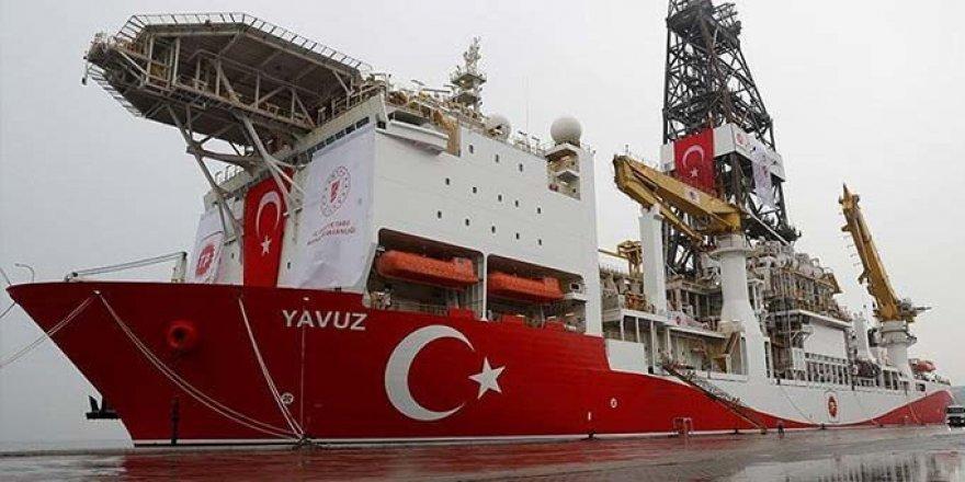 Akdeniz'de Rum Kesimini Destekleyen AB'den Türkiye'ye Çifte Standart