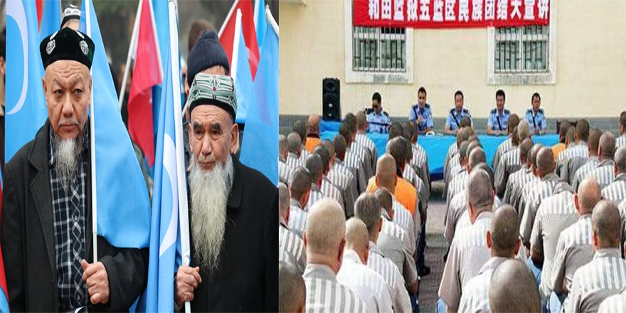 BM Üyesi Ülkeler Çin Yönetimi'nin Vahşetini Kınadı