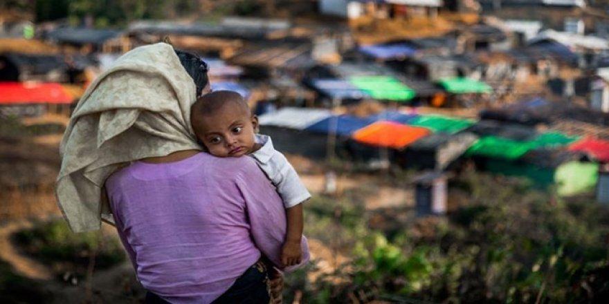 'Kimlik Kartı' Arakanlıların Ülkelerine Dönüşü Önünde Engel