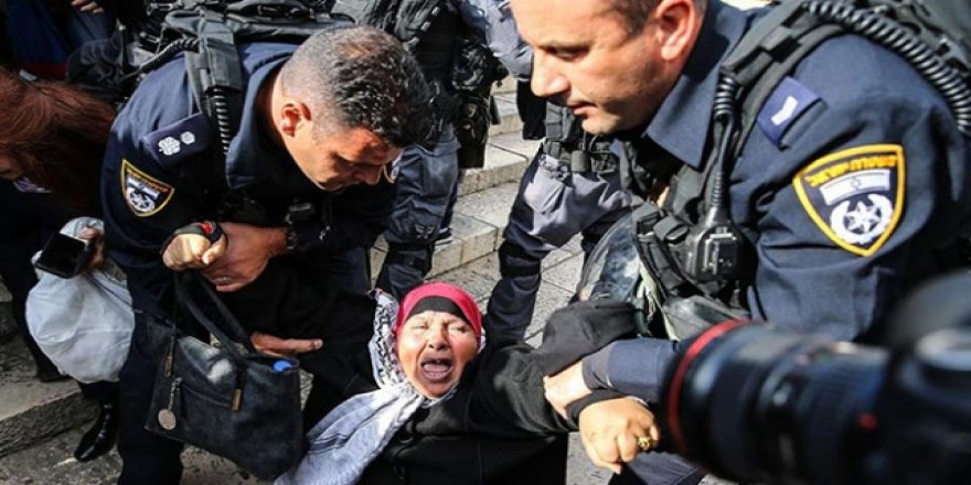 """BM Raportörü: """"Hesap Sorulmaması İşgalci Güce Cesaret Veriyor"""""""