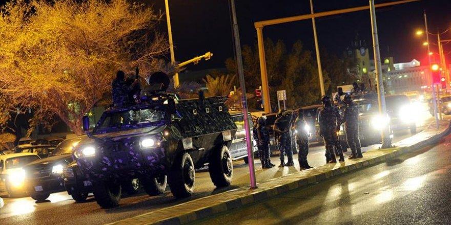 İhvan'a Operasyon Yapan Kuveyt Sisileşme Yolunda