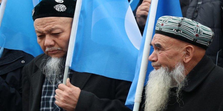 Doğu Türkistanlılar İstanbul'da Buluşuyor