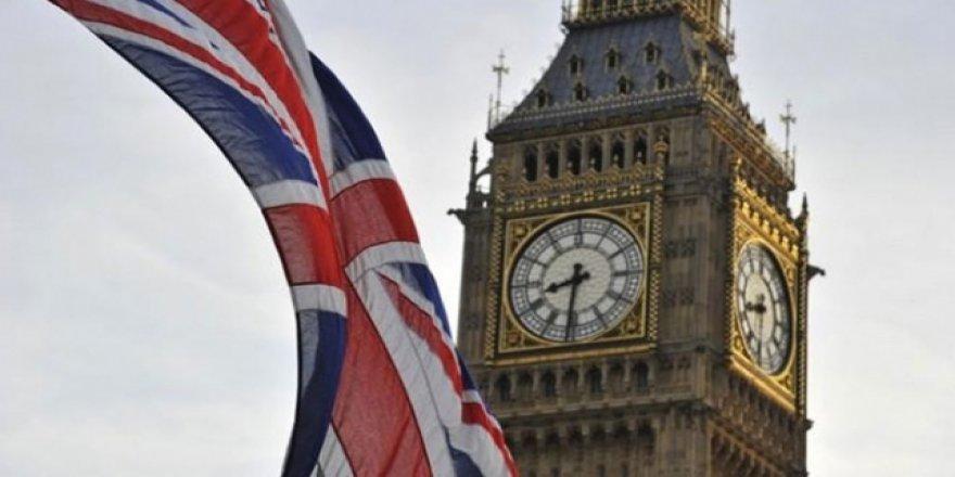 İngiltere'de COVID-19'dan Ölenlerin Sayısı 6 Bin 159'a Yükseldi