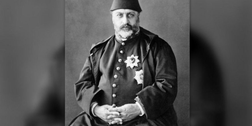 Sultan Abdülaziz'in Katli ve Çerkes Hasan'ın İntikam Cinayetleri