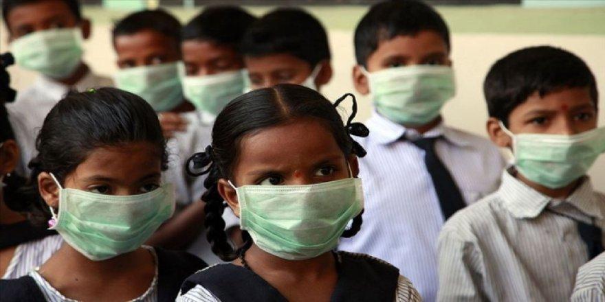 Hindistan'da Beyin İltihabı Salgını 177 Can Aldı