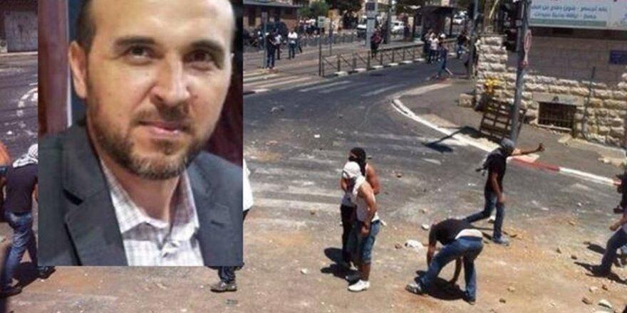 İşgal Güçleri Şehit Akkari'nin Eşini Gözaltına Aldı