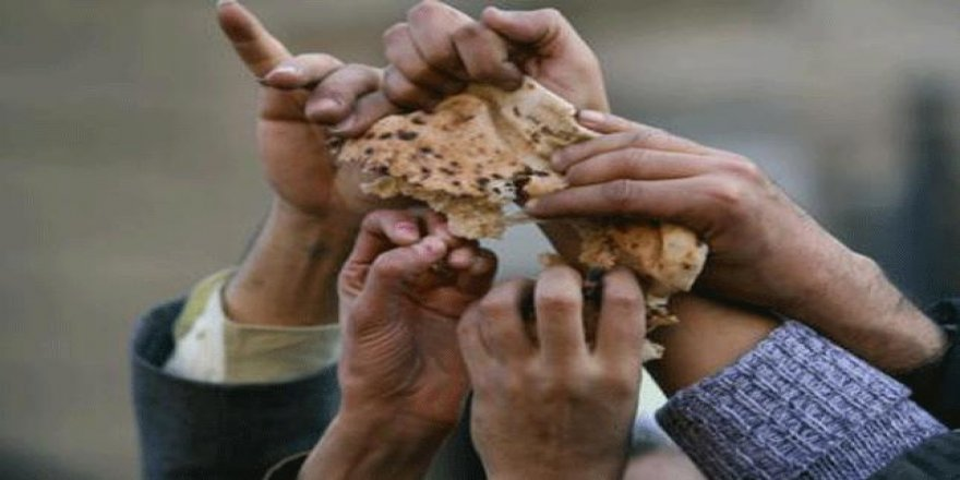 Birleşmiş Milletler: 820 Milyon İnsan Aç!