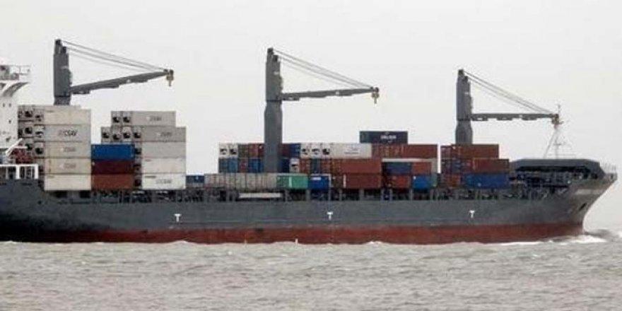 Nijerya'da 10 Türkiyeli Denizci Kaçırıldı
