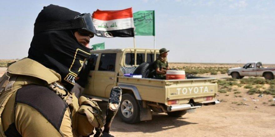 Haşdi Şabi Esed Rejimine Benzin Sevkiyatı Yapıyor
