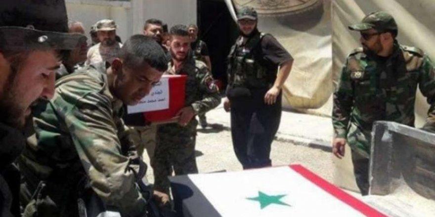 Rejim'in Evde Yaptığı Hesap Hama'ya Uymadı