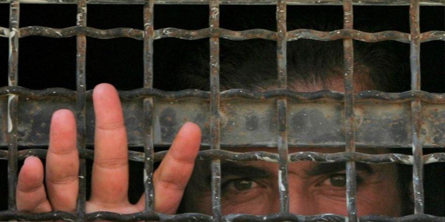 İşgal Rejimi Zindanlarında Şehit Olan Esir Sayısı 220'ye Yükseldi