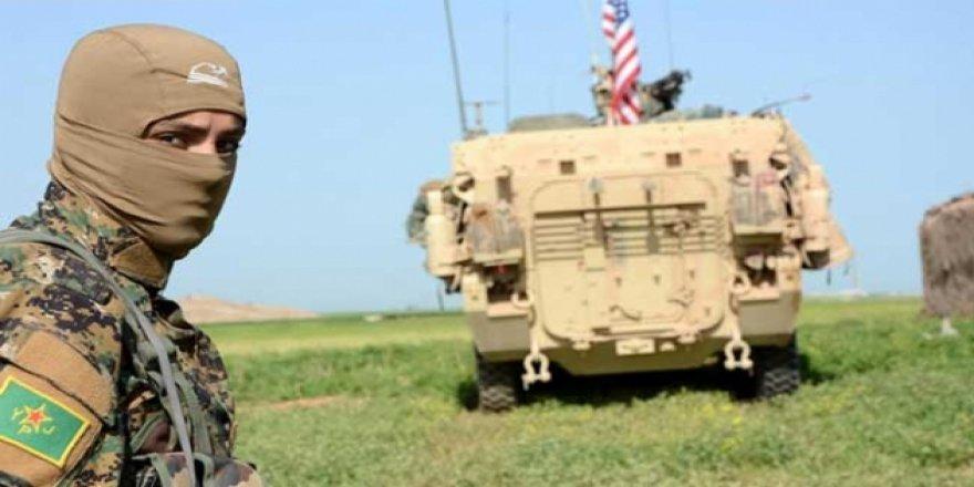 Amerika Destekli Güçler 15 Sivil Öldürdü