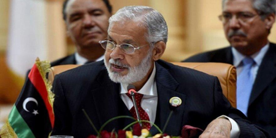 Libya Dışişlerinden Arap ve Batı Ülkelerine Eleştiri