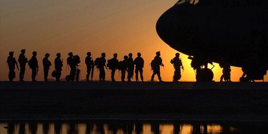 ABD'nin Suudi Arabistan'a Asker Gönderme Hazırlığında Olduğu İddia Edildi