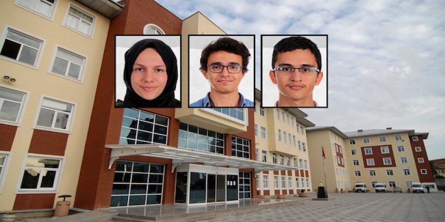Kartal AİHL'nin YKS Başarı Sıralaması Dikkat Çekiyor