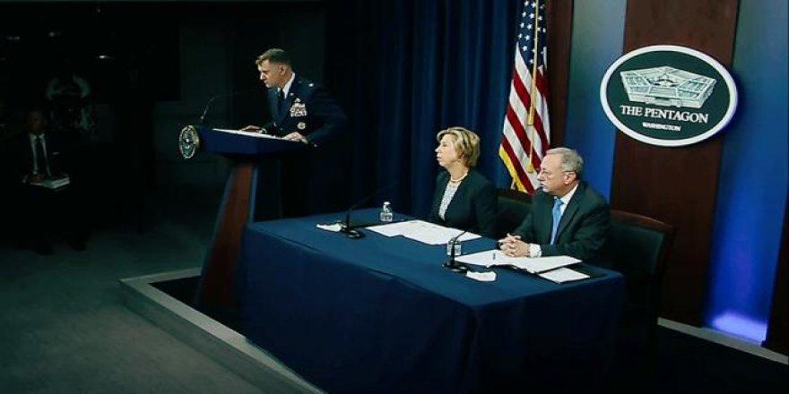 ABD Savunma Bakanlığı Müsteşarları F-35 Sorularına Cevap Veremedi