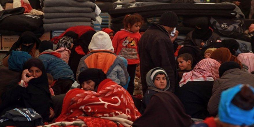 YPG/PKK Mülteci Kadınlara Şantaj Yapıyor