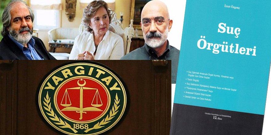 Yargıtay'ın Hukuki Tanımlarıyla Adaletin Seyri