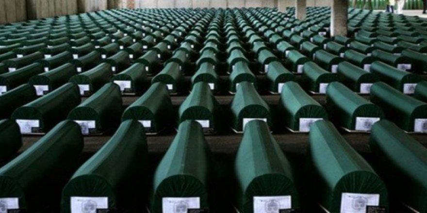 Hollanda Srebrenitsa Sorumluluk Payını Düşürdü