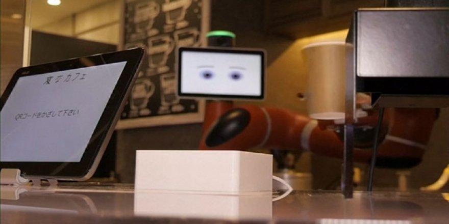 İsveç'te İş Görüşmeleri İçin Robot Tasarlandı