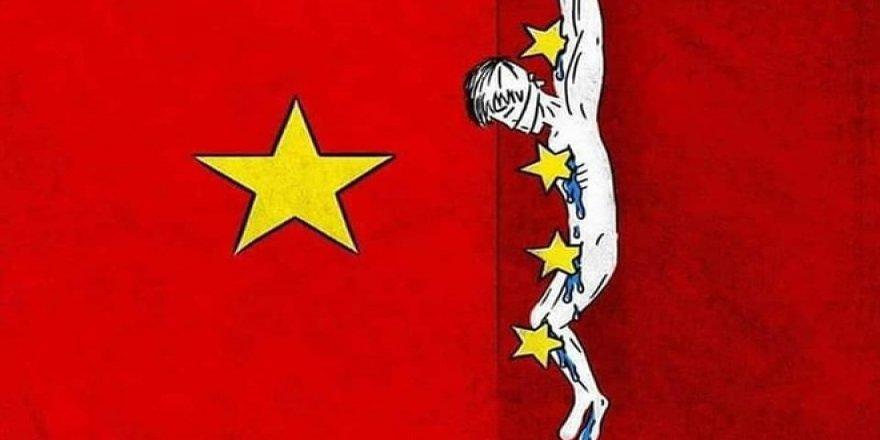 Doğu Türkistan'daki Çin Zulmü ve Batı'nın İlgisi(!)