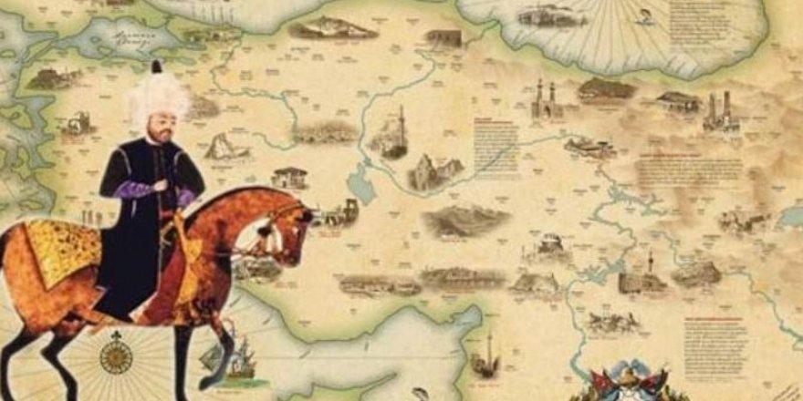 Yapı Kredi Yayınları'ndan 'Kürdistan' Sansürü