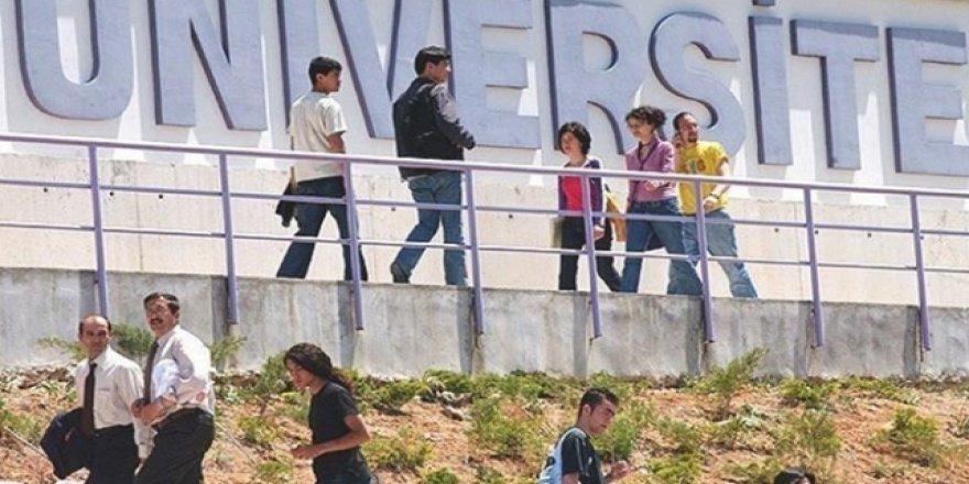 """Üniversitelerde """"eş-akraba"""" atamalarının bilançosu"""