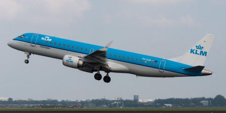 India KLM, Uçaklardaki En Güvenli Koltukları Açıkladı