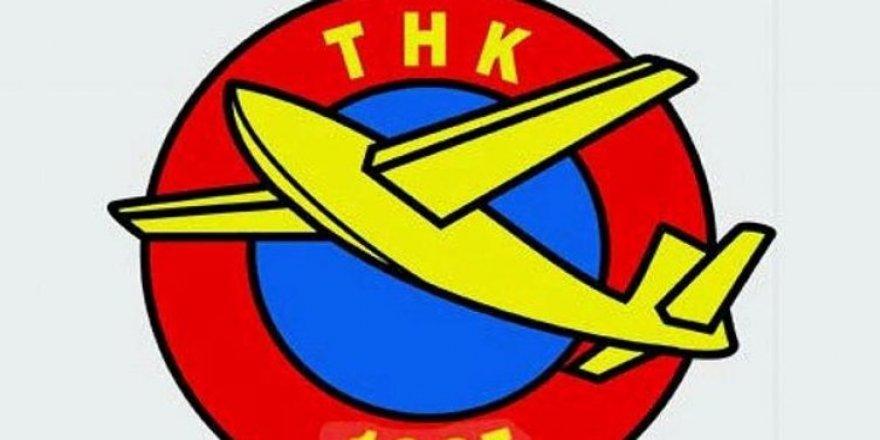 Türk Hava Kurumu'ndan Eski Yöneticiler İçin Suç Duyurusu