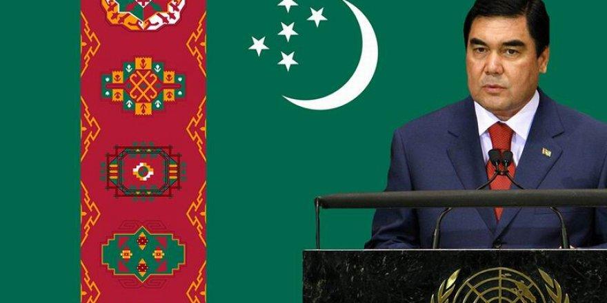 Türkmenistan Devlet Başkanı'ndan, Bir Haftadır Haber Alınamıyor