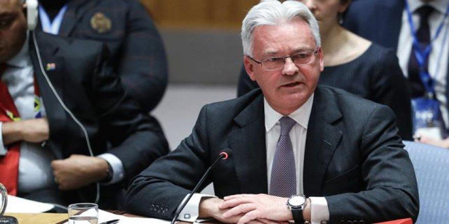 İngiltere'nin Avrupa Bakanı Duncan İstifa Etti