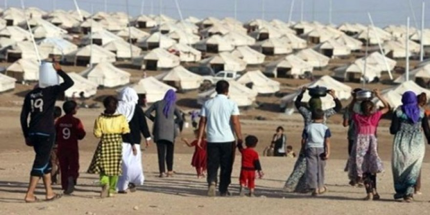 Türkiye'deki Suriyeli Muhacirler Belgeseli