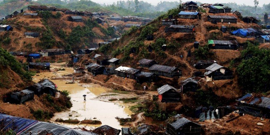 Bangladeş'teki Selde Ölü Sayısı 47'ye Çıktı