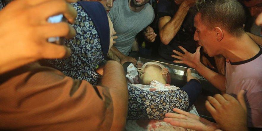 Siyonist İsrail 2019'da 16 Çocuğu Şehit Etti