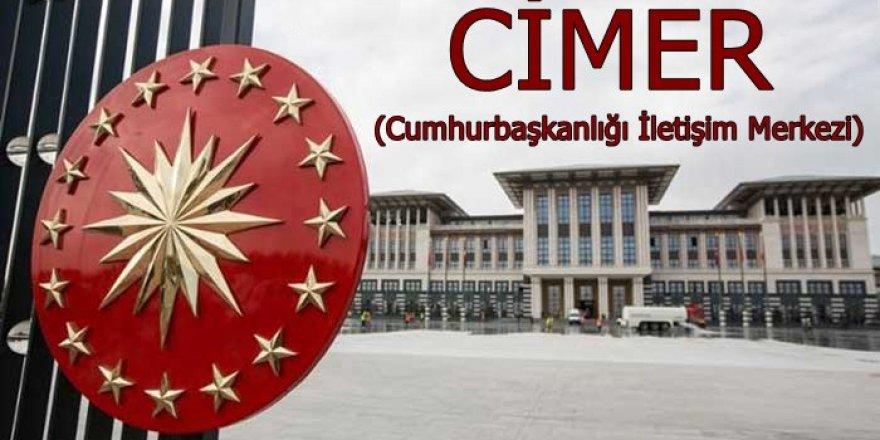 CİMER'e 1 Yılda 3 Milyona Yakın Başvuru Yapıldı