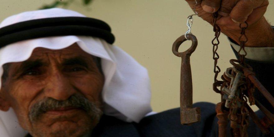 'Yüzyılın Anlaşması' Filistinli Mültecileri Göçe mi Zorluyor?